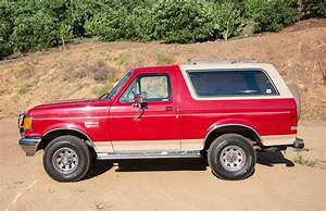 1987 Ford Bronco XLT Eddie Bauer for sale on BaT Auctions - sold for $7,500 on October 23, 2017 ...