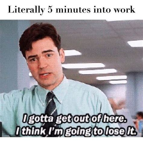 Office Space Meme by 20 Office Space Memes That Are Way Real Sayingimages
