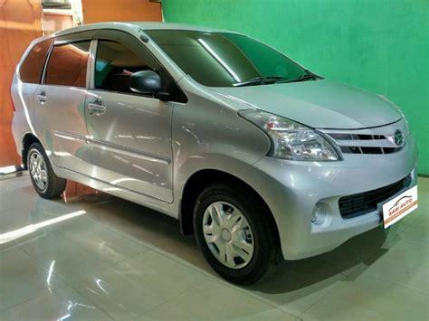 Daihatsu Allnew Xenia X Manual 2012 - MobilBekas.com
