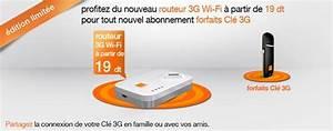 La Clé D Orange : le partage de la connexion cl 3g avec le routeur 3g wifi d orange partir de 19dt au lieu de 69dt ~ Medecine-chirurgie-esthetiques.com Avis de Voitures
