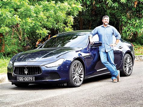 maserati philippines out of the blue the maserati ghibli motoring business