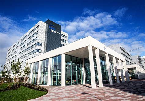 glasgow caledonian university  university