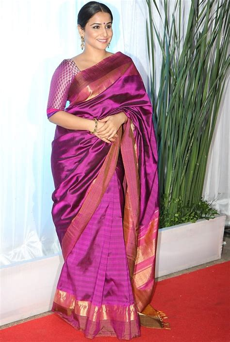 Tight Saree Draping - 7 ways to wear a saree without losing your weight