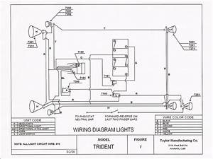 36 Volt Wiring Color Diagram