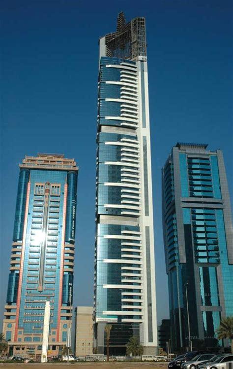 chelsea tower dubai sheikh zayed road uae  architect