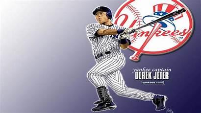 Jeter Derek Backgrounds Wallpapers Background Pixelstalk Wiki