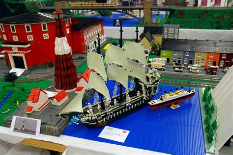 lego rmspathia sinking pictures inspirational pictures