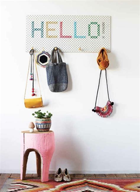 38 DIY Pegboard project ideas   C.R.A.F.T.