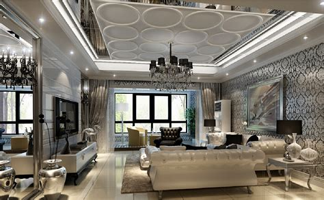 Post Modern Home Style : Modern Style Interior