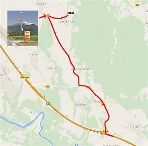 Kürzeste Route Berechnen : standort stroj energijska tehnika d o o ~ Themetempest.com Abrechnung
