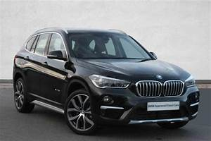 Bmw X1 Sdrive : used 2017 bmw x1 sdrive 18d xline 5dr step auto for sale in west yorkshire pistonheads ~ Melissatoandfro.com Idées de Décoration