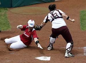 OU softball clinches its spot in Women's College World ...