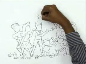 How to Draw Happy Holi - YouTube