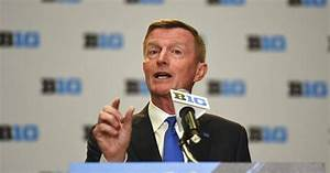 Big Ten to coaches: 'Stay put. Sideline isn't a stage.'