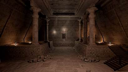 Egypt Ancient Tomb Egyptian Resolution Background Wallpapers