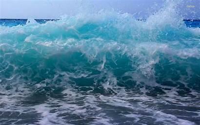 Waves Ocean Wave Desktop Beach Wallpapers Backgrounds