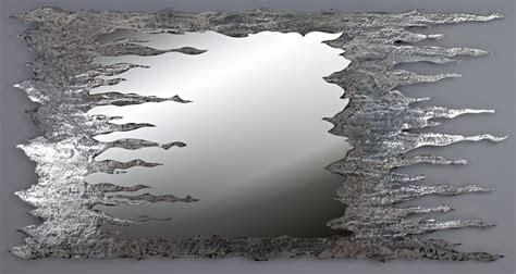 specchi da moderni specchi da arredo moderni specchio da bagno con cornice in
