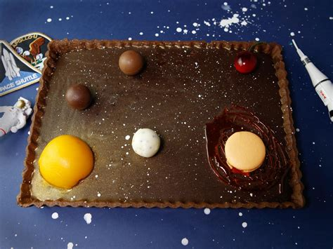 fourth       galaxy inspired treats youre   food