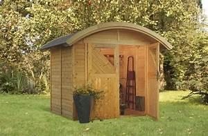 Abri De Jardin Demontable : abris de jardin 5 metre carre ~ Nature-et-papiers.com Idées de Décoration