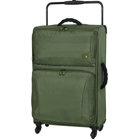 It Luggage Worlds Lightest 291 Inch Spinner Jetcom