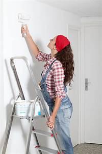 Rohe Wände Streichen : kann man kalkfarbe auf tapete streichen ostseesuche com ~ Orissabook.com Haus und Dekorationen
