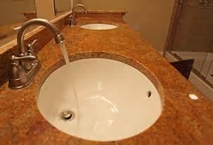 bathroom vanity countertop ideas bathroom vanities with granite tops