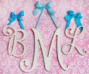 cursive wooden letter cursive wooden letters wooden With cursive wooden letters for nursery