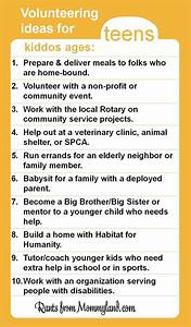 17 Best images about Good Deeds For The Kids! on Pinterest ...