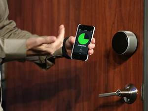 """August """"Smart"""" Lock Takes the Stage at D11 (Video ..."""