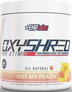 Ehp Labs Oxyshred Non
