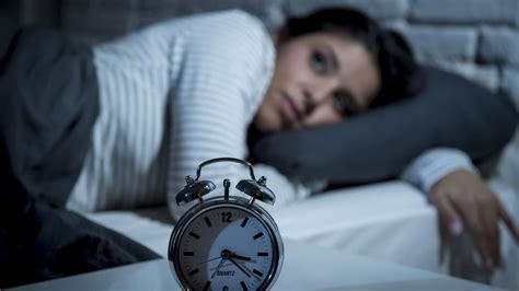 ladies  note sleepless nights dont affect womens