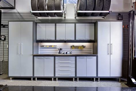 Garage Storage by 4 Storage Options That Will Maximize Your Garage Space