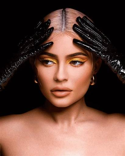 Kylie Jenner Halloween Glam Makeup Kendall Express