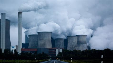 European Co2 Emissions Reduction System Is Broken