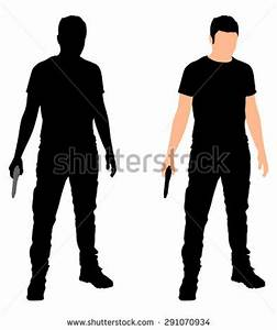 Man With Gun Stock Images, Royalty-Free Images & Vectors ...