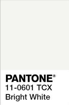 Pantone Wall Art, Color Swatches Fine Art, Pastel White