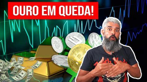 O bitcoin surgiu em 2008 como uma resposta à crise financeira, com a ideia de substituir o dinheiro o bitcoin usa um código complexo, que não pode ser alterado, e todas as transações são protegidas. Bolsa, Dólar e Juros em alta .. Ouro em queda e a Bolha Bitcoin - Trade 4 Life