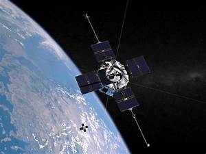 NASA Launching Space Probes Into Earth's Radiation Belts ...