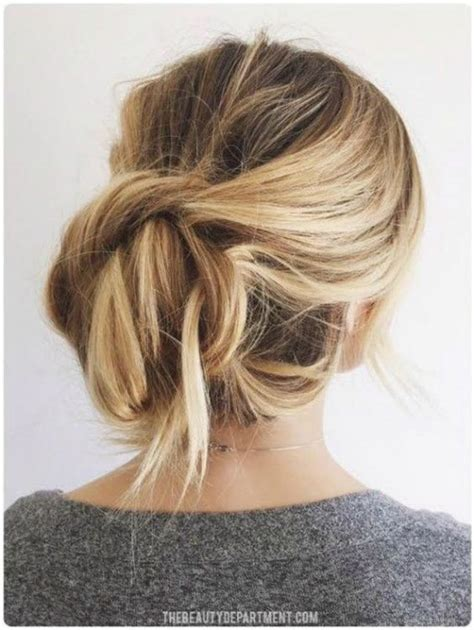 10 cute and easy hairstyles for long hair so simple ideas