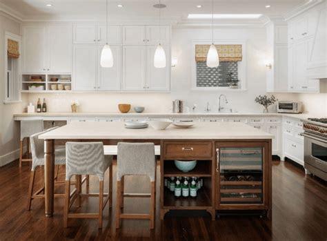 center kitchen islands ist die kücheninsel ein muss 30 küchen mit kochinsel
