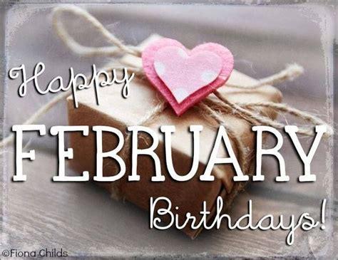 pin  aleyana phillips   birthday  february  february birthday february baby