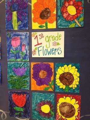 colorful art palette week