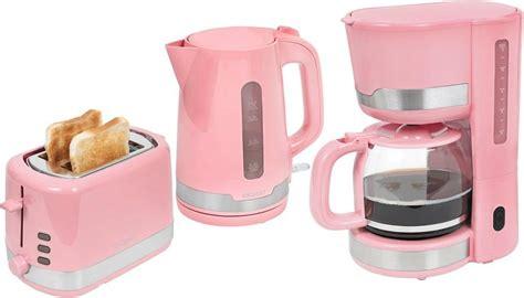toaster und wasserkocher exquisit filterkaffeemaschine toaster und wasserkocher im set fs 7102 ppi kaufen otto