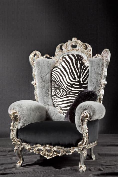 poltrone stile barocco poltrona in stile barocco con braccioli imbottiti idfdesign