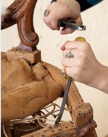 how to reapholster a chair diy antique chair reupholster tutorial poetic home