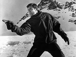 1969, On Her Majesty's Secret Service: Set Design , Cinema ...