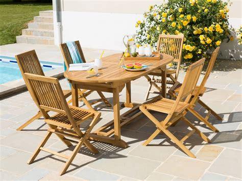 chaise pliante exterieur beautiful salon de jardin teck table pliante ideas