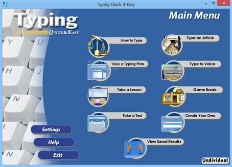 Typing Quick & Easy Download