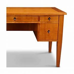 Schreibtisch Mit Schubladen : schreibtisch mit 5 schubladen ~ Frokenaadalensverden.com Haus und Dekorationen
