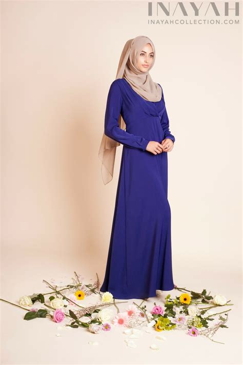 blue maternity maxi dress the royal blue ruched abaya and subtle this floor